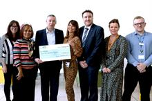 Moat Homes' foundation receives £10k donation from idverde