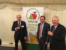 New cider makers chairman calls for Budget cider duty cuts