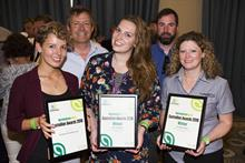 Outstanding winners of the Horticulture Week Custodian Awards 2018 Revealed