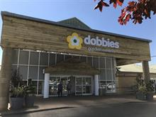 Dobbies to open Garden Hatch streetfood experience