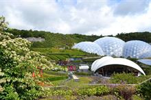 Eden Project looks ahead but expects £5m loss in 2020