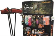 Fiskars offers direct sales and consumer incentives for 2019