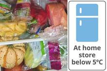 "WRAP hails ""accelerated rate"" of food waste reduction"