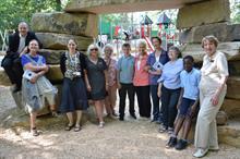 Horticulture Week Custodian Award - Best New Funding Initiative