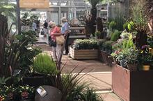 Garden centre category profit margin data analysed