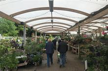 10 reports from essential retail garden centres this lockdown January
