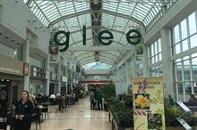 What are the garden centre trends from the Glee trade show?