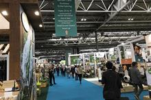 Events can go ahead from October - but too late for many in horticulture