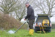 Are more authorities likely to follow Croydon council's decision to drop glyphosate in 2019?
