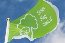 Another record-breaking year for Green Flag Awards