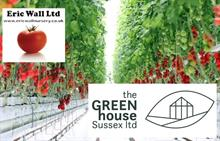 The Green House Sussex next step for UK grower Eric Wall Ltd