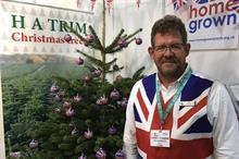 British Christmas Tree Growers Association elects new chairman