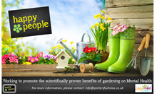 Porters Fuchsias offers to match-fund community award winners with plants