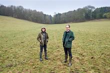 Seedlip announces farm plans under former RHS Chelsea manager Tom Harfleet