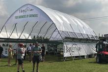 Haygrove's Angus Davison speaks out on net zero in the fresh-produce sector