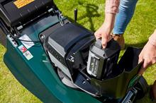 New garden machinery, tools and watering launches