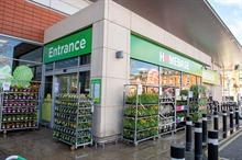 Homebase buys 44 Bathstores and says it will break even this year