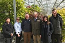 Why Hillier believes woody shrubs will be modernising gardens