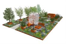 How Hillier uses the RHS Chelsea Flower Show to promote sales