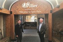 Garden Retail Profile - Hillier Syon Park set to launch