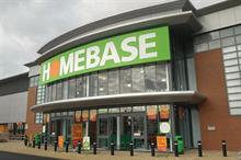 Homebase announces 42 store closures