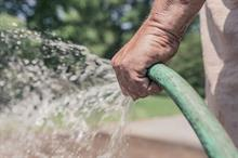"""England faces """"serious risk of running out of water within 20 years"""""""