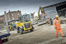 Brexit and infrastructure uncertainty hinder construction prospects