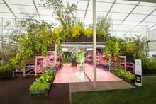 Ikea to feature Tom Dixon garden products after Chelsea success