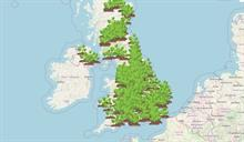 Interactive map helps locate poisonous Giant Hogweed hotspots