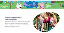 National Children's Gardening Week launches after 'tough' two years for school gardening UPDATED