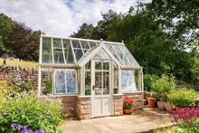 Greenhouses through the ages to be shown at Hartley Botanic's RHS Hampton Court Flower Festival exhibit