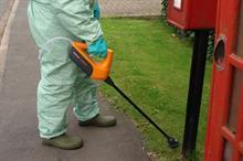 BASF's glyphosate-based Pistol herbicide approved for use