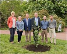 Virtual plant health centre for Scotland launches