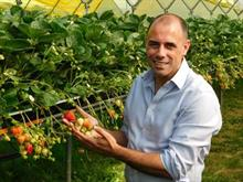 New NIAB chief executive aims to be 'go-to' place for horticulture innovation