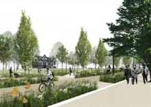 Go ahead for Valley Gardens regeneration in Brighton