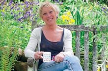 Carol Klein awarded RHS Victoria Medal of Honour
