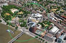 Garden Museum/TFL project could 'set the standard for urban greening'