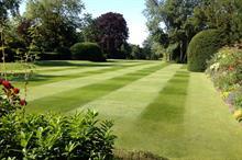 Lawn Association launches