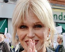 Lumley says Garden Bridge concept may live on overseas