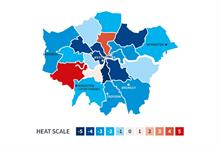 New construction data shows HS2 and housebuilding hotspots