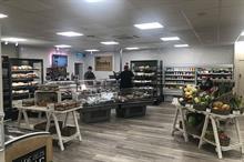 Garden centre farm shops - the Clarkson effect