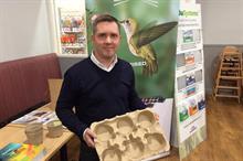 Modiform's EcoExpert trays released into Royal FloraHolland auctions tray rebate scheme