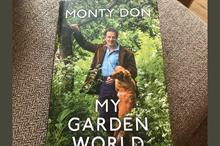 Top 50 most popular UK garden authors