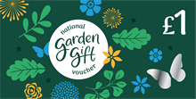 Industry body reports increase in sales of garden gift vouchers