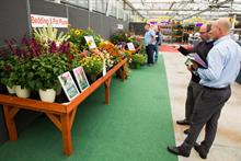 What were the top trends at the Four Oaks Trade Show?