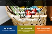 Onyourdoorstep.shop helps fresh produce suppliers reach new customers