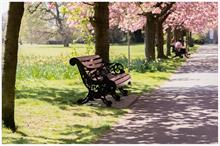 Research shows one in five people in England deprived of green space
