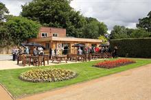 Horticulture Week Custodian Award - Best Parks Restoration or Development Project