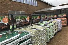 RHS Retail to stop selling peat from 2020
