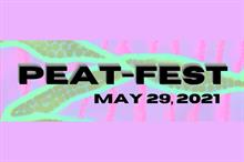Youth peat-fest launches